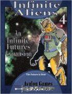 Infinite Aliens 4