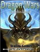 Dragon Wars, Avalon Mini-Game #3