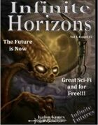 Infinite Horizons Issue #2