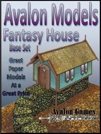 Fantasy House and Manor