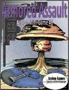 Armored Assault, Avalon Mini-Game #6
