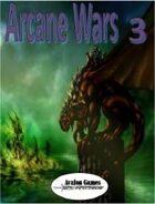 Arcane Wars 3, Mini-Game #44