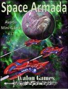 Space Armada, Avalon Mini-Game #17