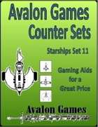 Avalon Counter, Starship #11