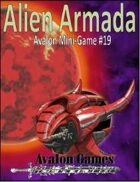 Alien Armada, Avalon Mini-Game #19
