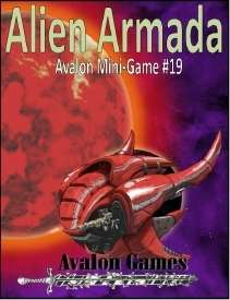 Alien Armada, Avalon Mini-Game #19