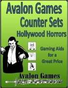 Avalon Counters, Hollywood Horrors