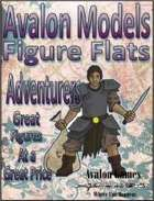 Avalon Models, Adventurers