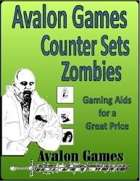 Avalon Counter Sets, Zombies