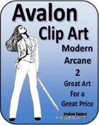 Avalon Clip, Modern Arcane 2