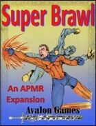 Super Brawl, Avalon Mini-Games #122