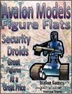 Avalon Models, Security Droids