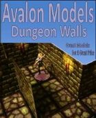Dungeon Walls