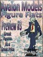 Avalon Models Free Sample Mar 2012