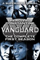 Vanguard: The Complete First Season