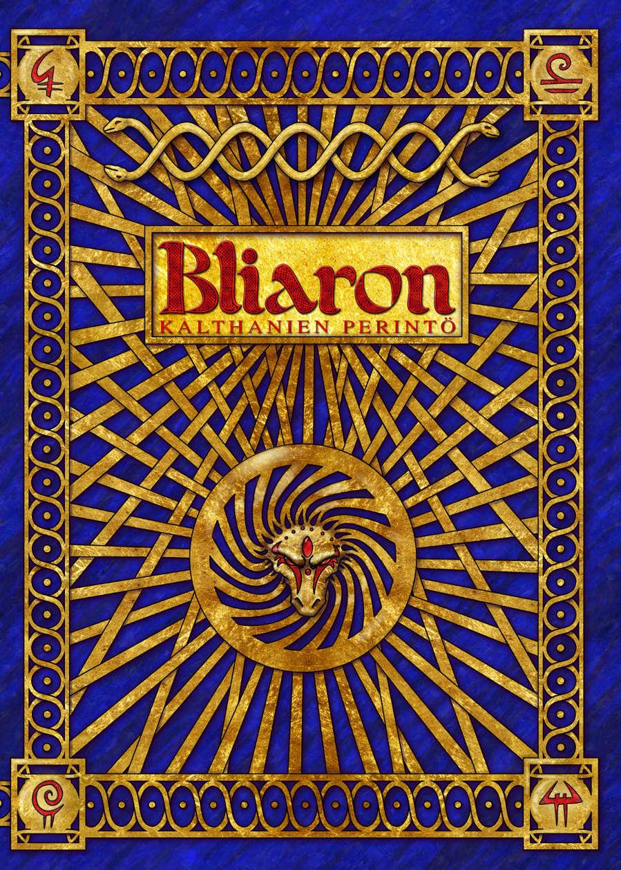 Bliaron - Kalthanien Perintö
