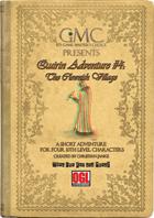 Quirin Adventure #4: The Clownish Village
