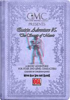 Quirin Adventure #5: The Secrets of Maevis