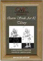 Quirin Stock Art #2: Tilbury