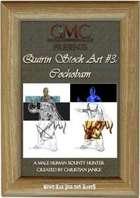 Quirin Stock Art #3: Cochobam