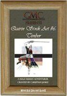 Quirin Stock Art #6: Timbor