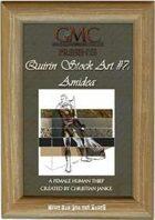 Quirin Stock Art #7: Amidea