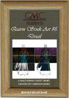 Quirin Stock Art #8: Drusil