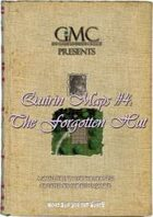 Quirin Maps #4: The Forgotten Hut