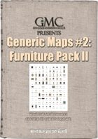 Generic Maps #2: Furniture Pack II