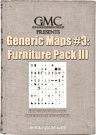 Generic Maps #3: Furniture Pack III