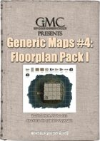 Generic Maps #4: Floorplan Pack I