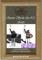 Quirin Stock Art #12: Zetto