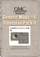 Generic Maps #6: Floorplan Pack II