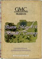 Quirin Maps #14: Bandit's Territory