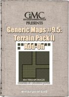 Generic Maps #9.5: Terrain Pack II Add-On