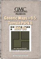 Generic Maps #9.5: Terrain Pack II Add-On