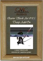 Quirin Stock Art #18.5: Trassp Add-On