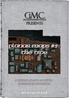Planar Maps #5: The Dive