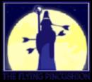 Flying Pincushion Games