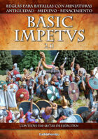 Basic Impetus 2 (Spanish edition)