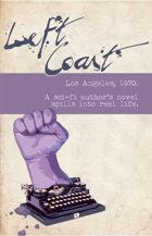 Left Coast - The Short Story edition