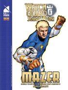 WatchGuard Solo - Mazer (M&M 3e)