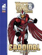 WatchGuard Solo - Cardinal (M&M 3e)