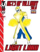 Light Lord - AoV Solo (M&M3e)