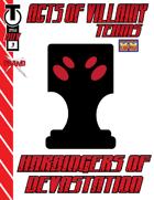 Harbingers of Devastation - AoV Teams (M&M3e)