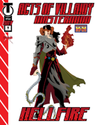 Hellfire - AoV Mastermind (M&M3e)