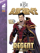 WatchGuard Solo - Regent (M&M 3e)