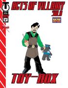 Toy-Box - AoV Solo (M&M3e)
