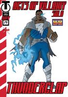 Thunderclap - AoV Solo (M&M3e)