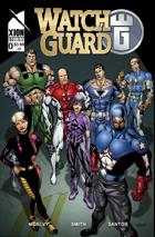 WatchGuard #0 (Standard Edition)